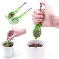 Filtro infusor para té