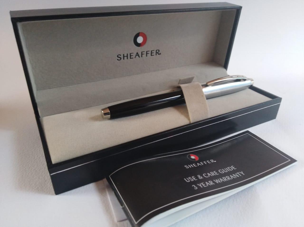 Bolígrafo Sheaffer,