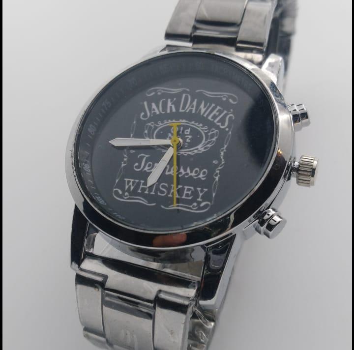 Reloj clon Jack Daniell´s
