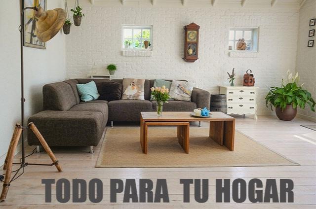 Imagen categoría Todo para tu hogar